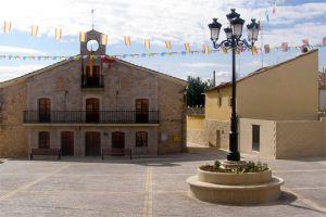 Turismo rural en la Ribera del Duero - La Garrancha - Quemada
