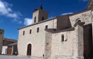 Ruta del Gótico en Tierra de Pinares - Segovia