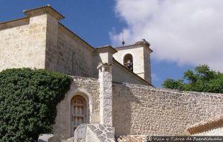 Iglesias góticas en la provincia de Segovia - Tierra de Pinares