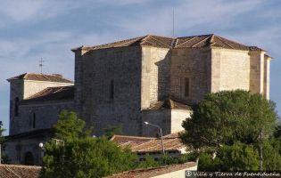 Aguilafuente - El gótico en la provincia de Segovia