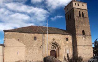 Turismo monumental - El gótico en Tierra de Pinares - Segovia