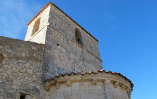 Estilo barroco en la Ribera del Duero - Gumiel de Izán