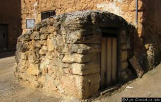 Retablo Mayor Iglesia de Gumiel de Izán
