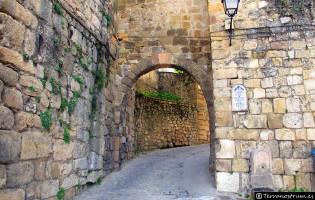 Puerta Ecce Homo