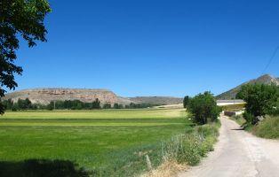 Vega del Riaza - Montejo de la Vega de la Serrezuela