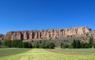 Hoces del Río Riaza y el Sabinar de Hornuez - Segovia