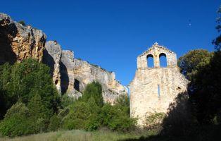 Iglesia de Santa María del Casuar - Bien de Interés Cultural - Segovia