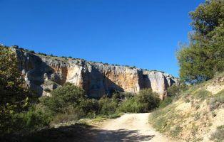 Patrimonio Natural - Hoces del Riaza