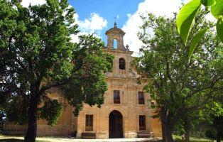 Santuario de Hornuez y el Sabinar de Hornuez - Segovia