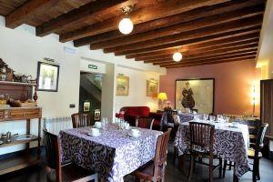 Hotel rural en Sepúlveda - Hostelería de los Templarios