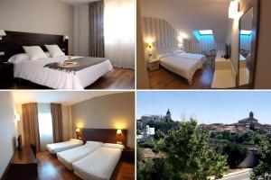 Hotel en Simancas