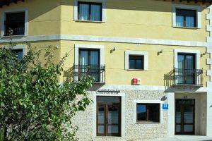 Hotel Rural Brezales - Espejón