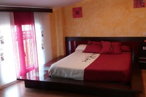 Horno de Leña - Hotel Rural Brezales