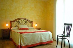 Habitaciones - Hotel Rural Brezales