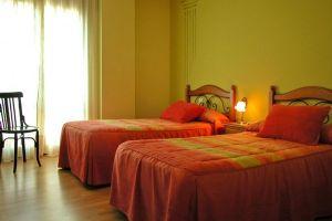 Baño - Hotel Rural Brezales