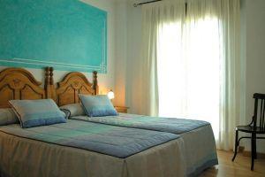Estancias - Hotel Rural Brezales
