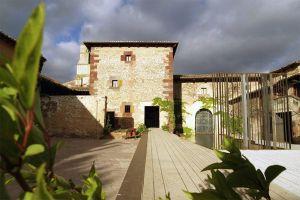 Hotel Rural El Convento de Mave