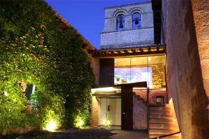 Hotel Rural Santa María de Mave