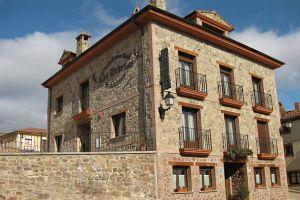 Hotel Rural Las Dehesas de Costana - Salas de los Infantes