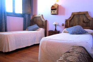 Senderismo, rutas en bici, paseos a caballo - Hotel rural Jarpar