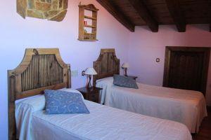 Disfruta de la naturaleza al nordeste de Segovia - Hostal rural Jarpar en Grajera