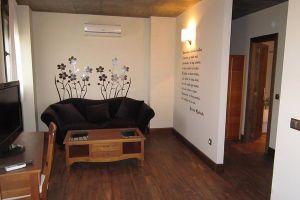 Hotel rural El Casón de los Poemas en Grajera - Segovia