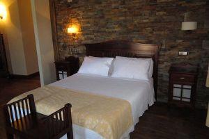 Hotel rural situado al nordeste de la provincia de Segovia - Comarca Riaza y Duratón