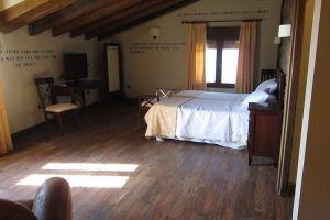 Alojamiento rural situado en un entorno maravilloso entre sierras - Grajera - Segovia