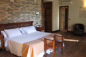 Alquiler de habitaciones al nordeste de la provincia de Segovia - Hotel rural Jarpar