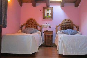 Máximo confort, relax y descanso - Hostal rural Jarpar en Grajera - Segovia