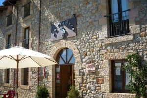 Hotel rural La Pradera en Quintanaentello - Burgos