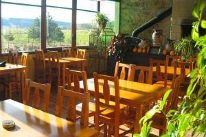Restaurante Hotel rural La Pradera en Quintanaentello - Burgos
