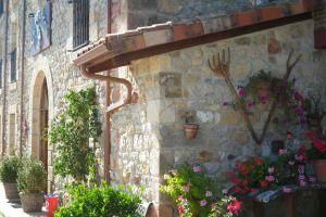 Alojamiento rural en Las Merindades junto al Embalse del Ebro - Hotel Rural La Pradera