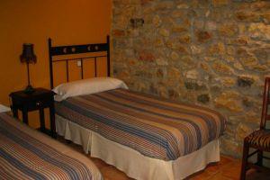 Actividades al aire libre - Senderismo, deporte acuáticos - Hotel rural La Pradera
