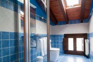 Hotel rural en un de los pueblos más bonitos de España - Covarrubias - Burgos