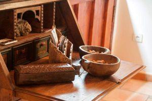 Hotel rural con capacidad para 17 personas en Covarrubias - Burgos