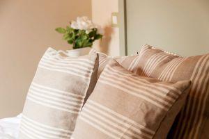 Hotel rural ideal para descansar en Covarrubias - Burgos