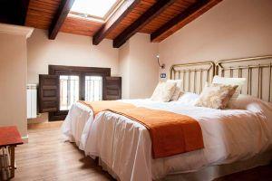 Alojamiento rural para sentirse como en casa - Hotel rural Princesa Kristina