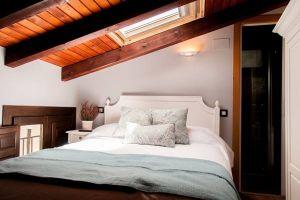 Hotel rural con encanto en Covarrubias - Burgos