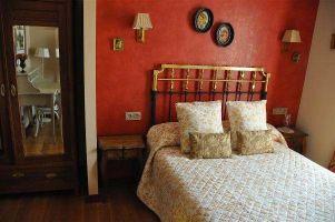Alquiler de habitaciones en la Ribera del Duero - Hotel rural en Peñaranda de Duero