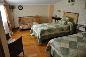 Alojamiento en pueblos con encanto - Peñaranda de Duero - Burgos
