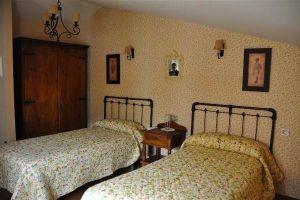 Habitación familiar en la Ribera del Duero - Burgos