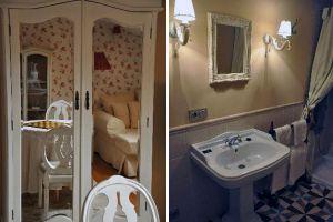 Hotel rural adaptado a personas con movilidad reducida en la Ribera del Duero