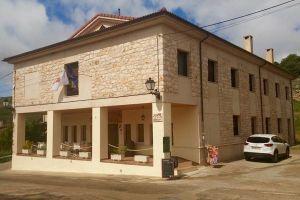 Hoter Rural La Sabina