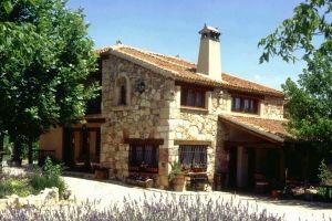 La Tejera de Fausto - Hotel rural en Requijada