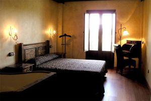 Hotel rural balneario en la Ribera del Duero - Kinedomus bienestar