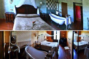 Hotel rural con encanto en Aranda de Duero - Kinedomus Bienestar