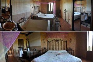 Casa rural con encanto en Aranda de Duero - Kinedomus Bienestar
