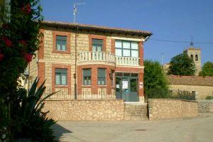 Hotel rural La Consulta de Isar en Isar - Burgos