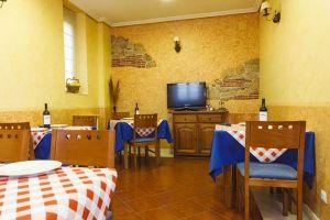 Habitaciones en el Camino de Santiago - Internet wifi, televisión y baño completo - Isar - Burgos